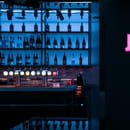 Entrée : Jump In Bastille  - Le bar -   © Jump in Bastille