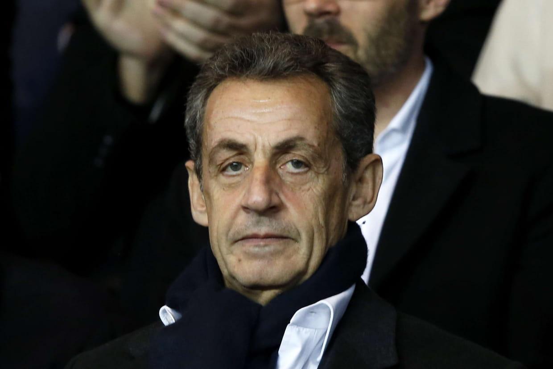 Sarkozy renonce à la politique il trouve qu'il ne gagne pas assez d'argent