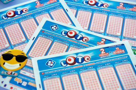 Résultat du Loto (FDJ): le tirage du lundi 26octobre 2020, 10millions d'euros en jeu [EN LIGNE]