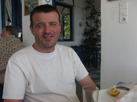 Daniel Serra