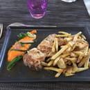 Plat : La Petite Auberge  - Filet mignon -