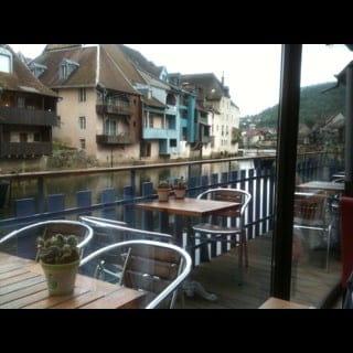 Restaurant : Le Courbet