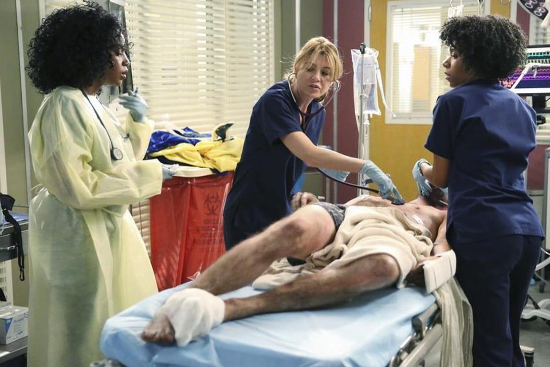 Calendrier Diffusion Greys Anatomy Saison 12.Grey S Anatomy Saison 11 La Date De Sortie De La Suite Sur