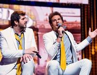 Les Restos du coeur 2008 : Enfoirés 2018 : Musique !
