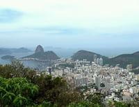 Rio de Janeiro, ville merveilleuse ? : 450 ans d'histoire