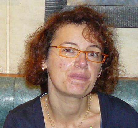 Sarah Marinheiro