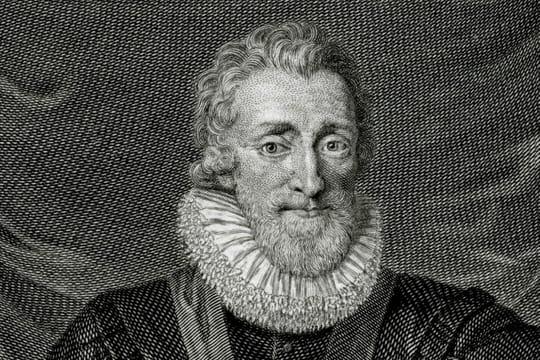 Henri IV: biographie courte du roi de France et de Navarre