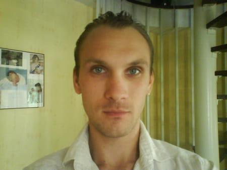 Claude Gaudefroy