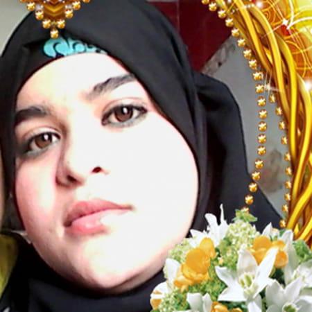 Roufayda Ghannouchi