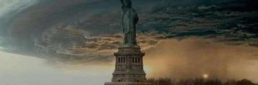Ouragan Sandy : des images truquées sur Internet