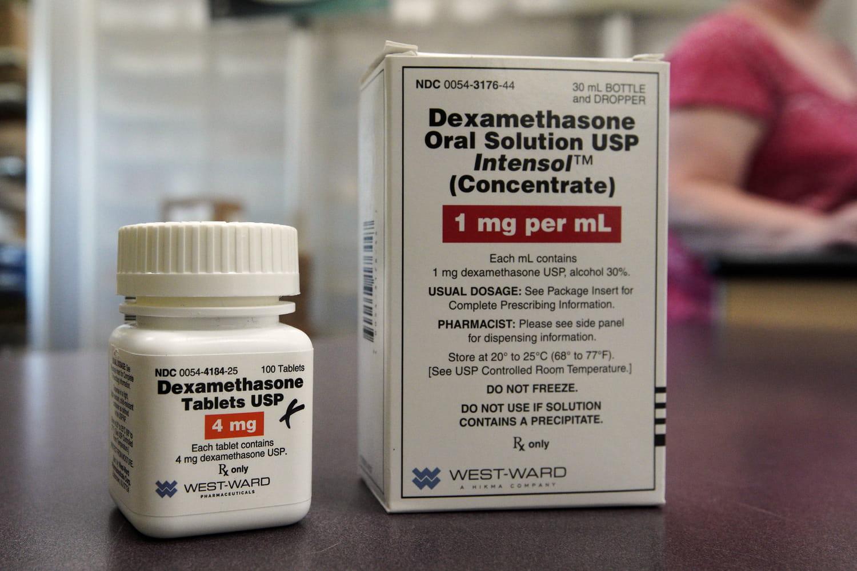Dexaméthasone contre le Covid-19: pourquoi ce médicament suscite tant d'espoirs