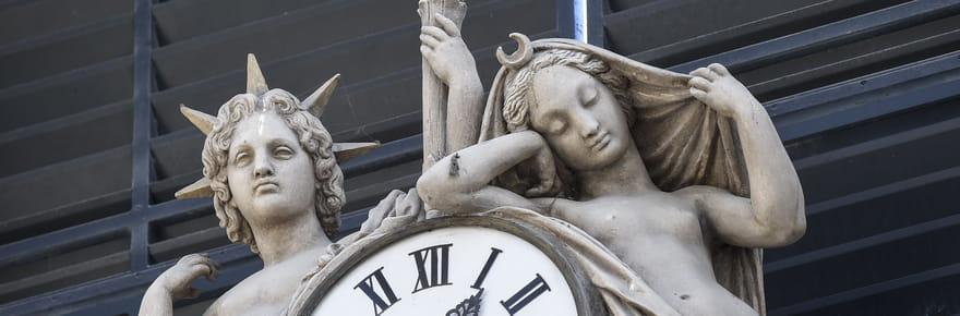 Changement d'heure: la date (et la fin) de l'heure d'hiver, c'est pour quand?