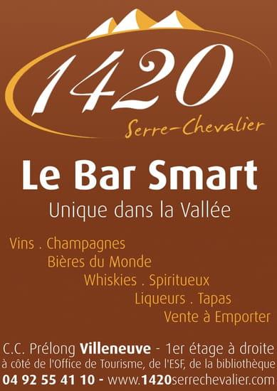 Bar le 1420