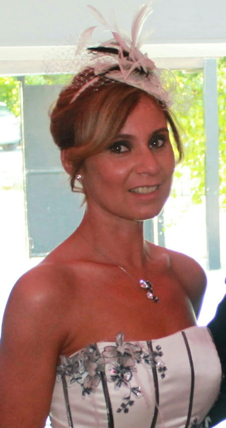 Stephanie Chalon