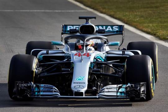 Calendrier F12018: les dates, horaires et les photos des F1