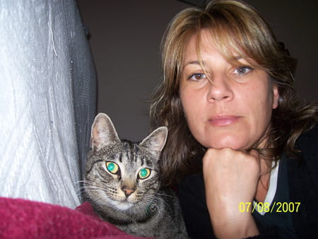 Christine Di Michiel