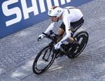 Cyclisme : Championnats du monde sur route - Contre-la-montre messieurs  (43,3 km)
