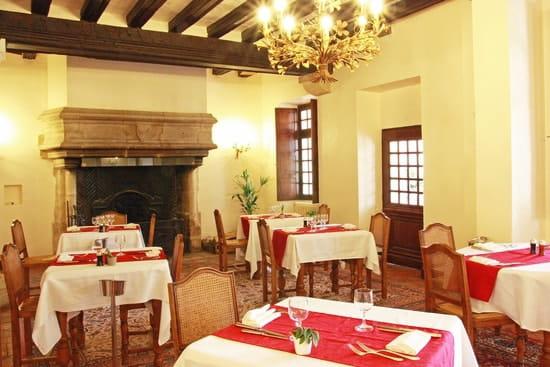Relais des Landes - Au cœur des châteaux de la Loire  - restaurant -   © S.PARISIS