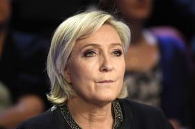Débat sur BFMTV: Marine Le Pen seule contre tous?