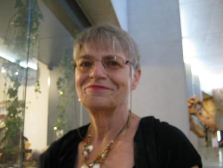 Liliane Hoffmann