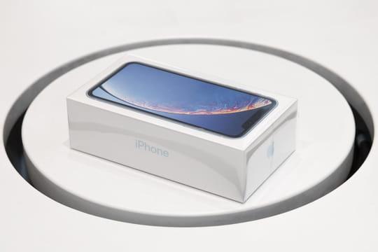 Cyber Monday (Black Friday) téléphone: iPhone, Samsung... Des promos!