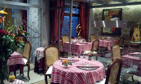 Le Moréote  - photo restaurant -
