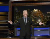 Real Time with Bill Maher : Episode 7