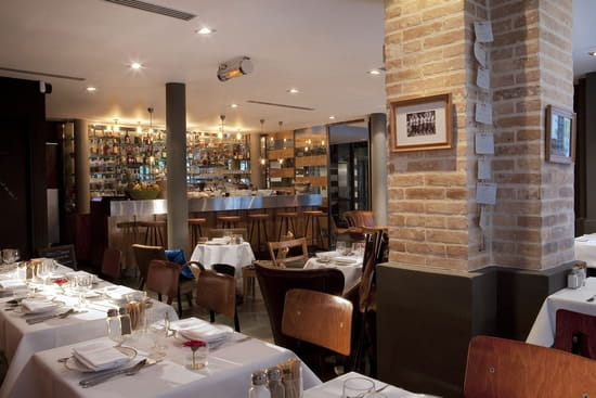 Depur by Drôle d'Endroit pour une Rencontre  - Le Restaurant -   © Depur