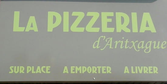 La Pizzeria d'Aritxague