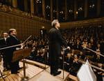 Semyon Bychkov et l'Orchestre Philharmonique Tchèque