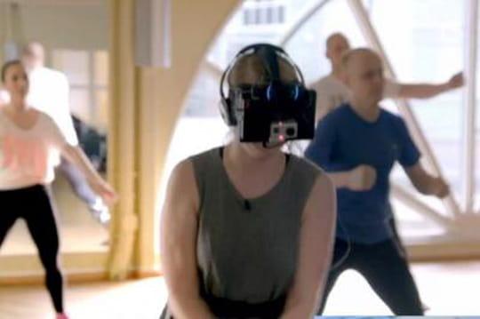 Oculus Rift : Et si vous viviez avec 3 secondes de retard ?