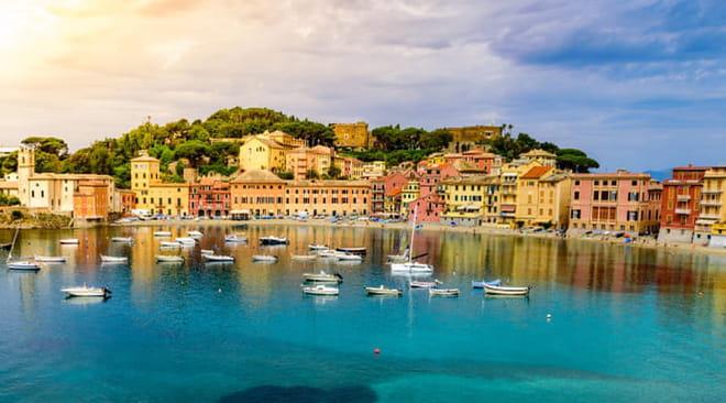 Gênes: lieux à visiter, bons plans, restaurants, plages, météo, le guide