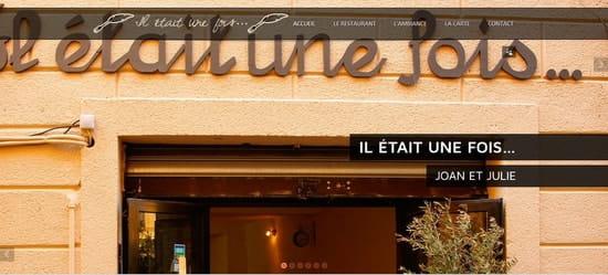 Il était une fois  - Restaurant Aix en Provence -