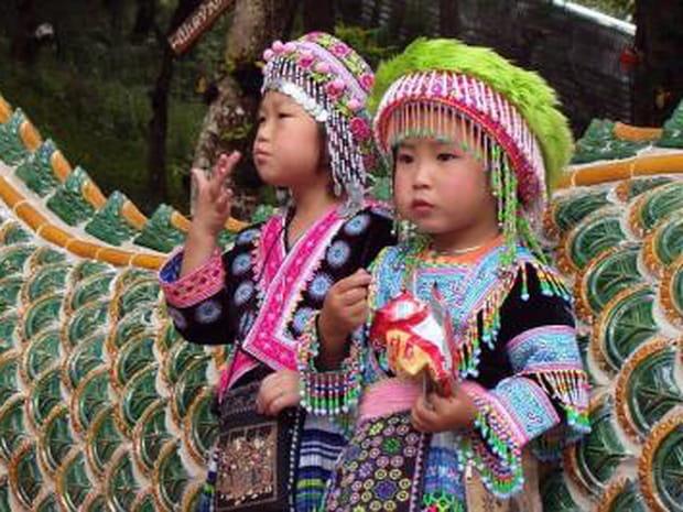 Les plus belles facettes de la Thaïlande