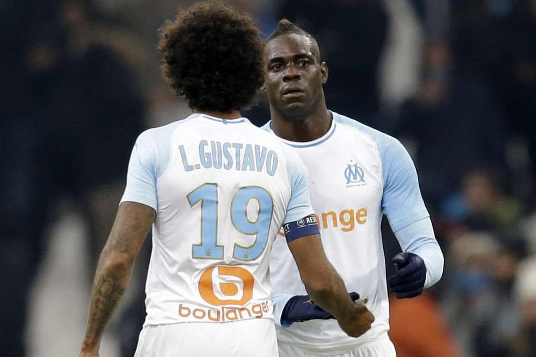 Coloriage Foot St Etienne.Marseille St Etienne L Om S Impose Le Resume Du Match