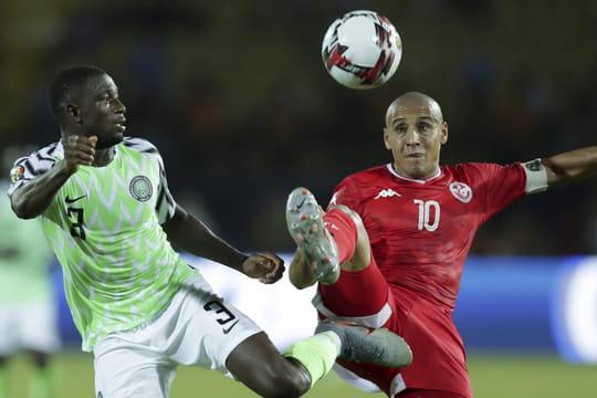 Tunisie - Nigeria: les Super Eagles en bronze, le résumé du match en vidéo