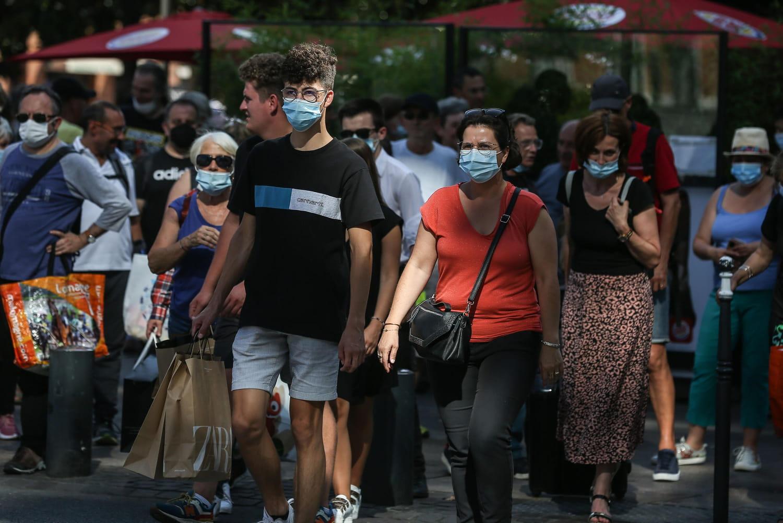 Coronavirus en France: un rebond du Covid-19cet automne? Actus et infos pratiques