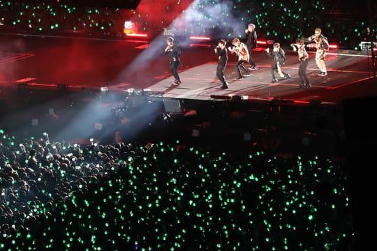 """BTS: le groupe de K-pop annonce une """"longue pause""""... qui ne durera pas"""