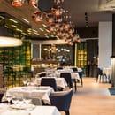 Restaurant : Le Grand Bé   © Agence Sauvages