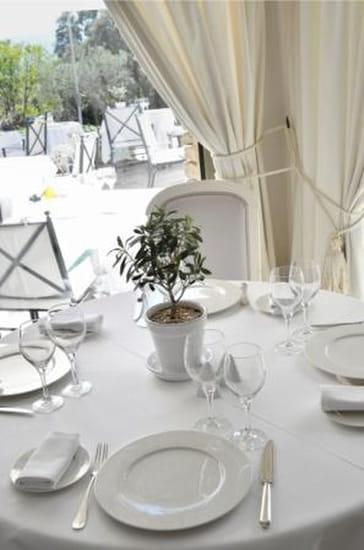Restaurant Gastronomique des Bories