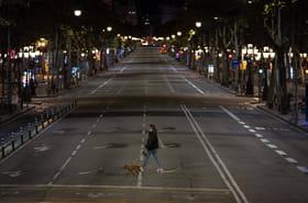 Vacances en Espagne: couvre-feu national et état d'urgence... Les mesures à respecter