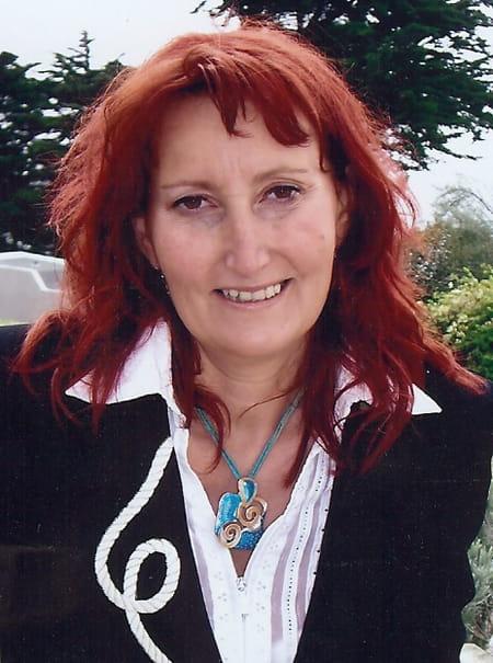 Chantal Blangero