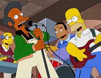 Les Simpson : Covercraft