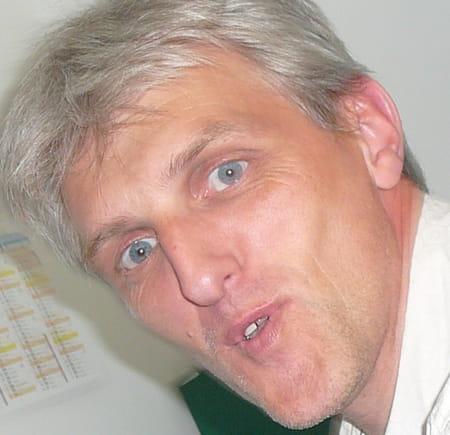 Bruno Briou