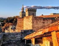 Secrets des sites mythiques de France : Avignon