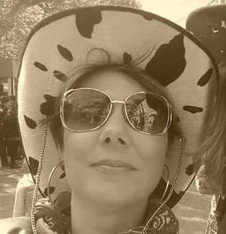 Sandrine Oudin