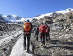 Italie : les montagnes de la Valteline
