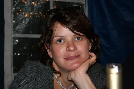 Laetitia Deshaies