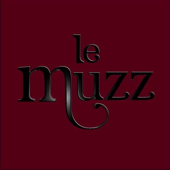 Restaurant : Le Muzz
