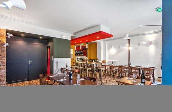 Restaurant : Nous 4 restaurant  - Nous4 la journée -   © Nous4